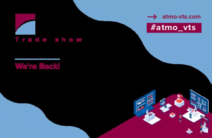 「ATMO VTS 2.0」は3月30日~31日に開催
