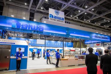 大和冷機工業株式会社は、HCJ2021にて炭化水素製品を参考展示
