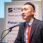 株式会社エー・ピーホールディングス 執行役員 横澤 将司氏(写真は「ATMOsphere Japan 2020」のもの)