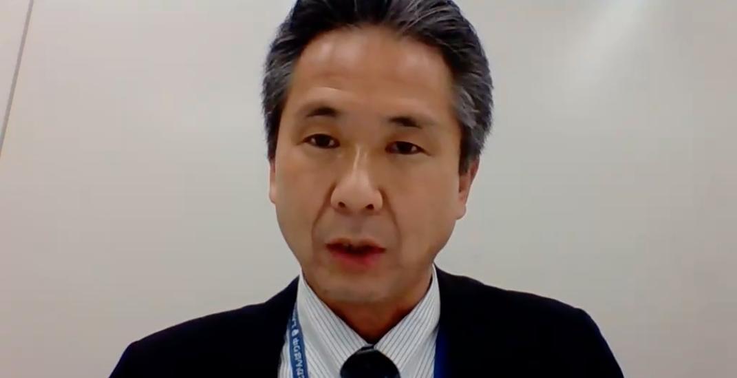 株式会社ローソン 開発本部 建設部(省エネ推進) 松谷 裕行氏