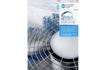 EIA、自然冷媒製品を網羅した初めてのリストを発表