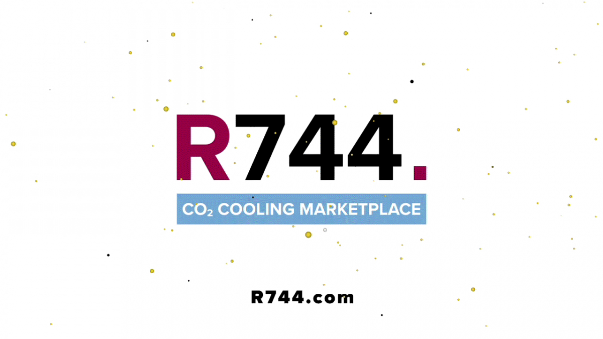 R744.com、CO2製品のグローバル・インディペンデント・マーケットプレイスを開設
