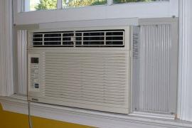 GIZ Proklima、R290窓用AC移行で、2050年までに2億5千万トンのCO2排出削減が可能と試算