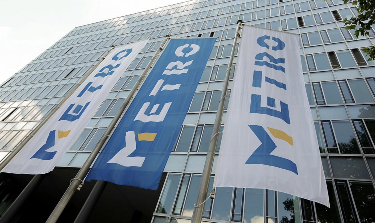METRO AG、欧州でのCO2展開をさらに加速