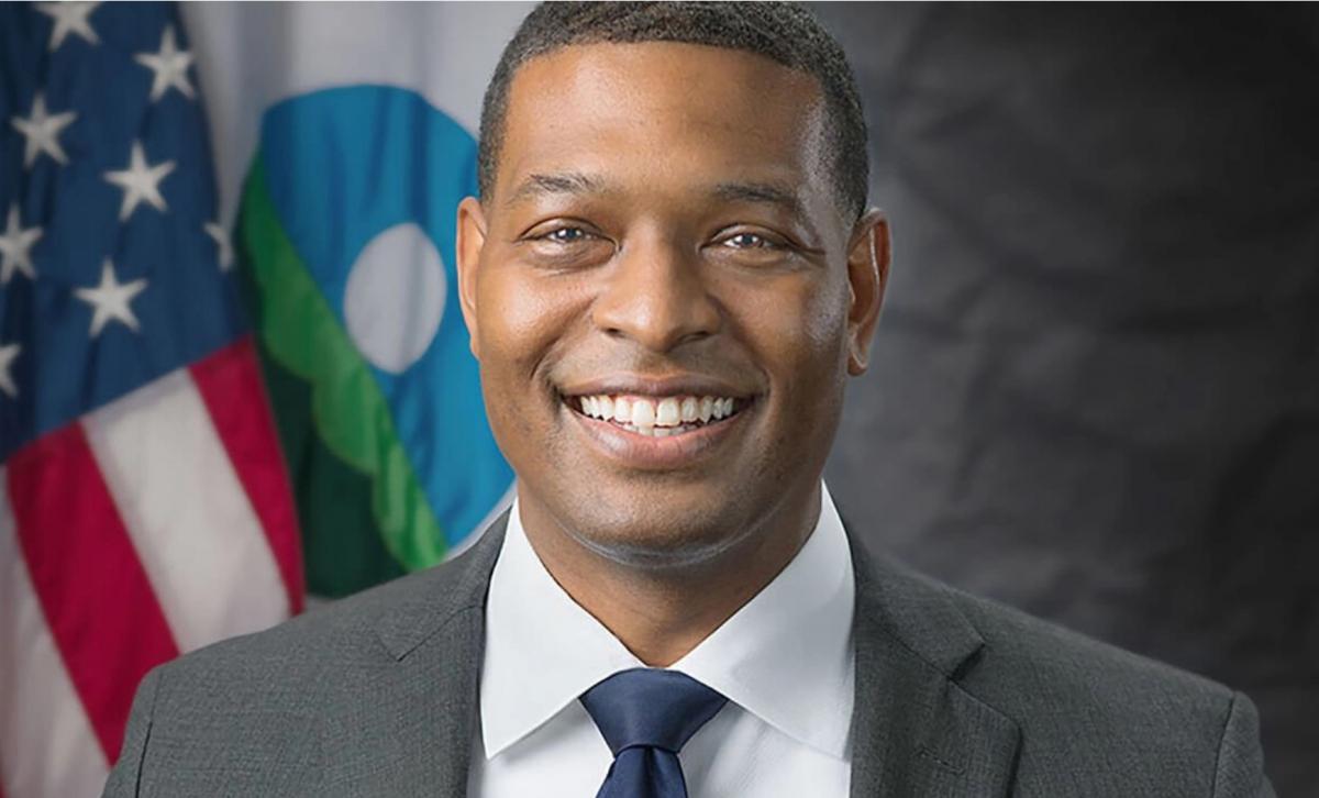 EPA長官 マイケル・リーガン氏