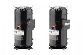 Emerson社、最大級のR290スクロールコンプレッサーを発売